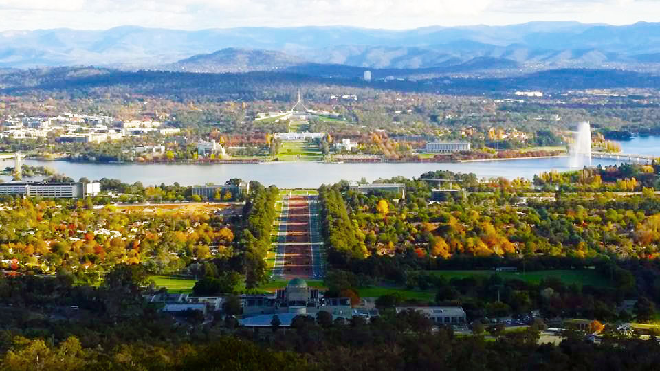 Roverworks Canberra